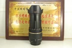 99新 佳能口 腾龙 18-200 F3.5-6.3 A14 Macro 单反镜头 一镜走天下