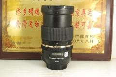 佳能口 腾龙 24-70 F2.8 VC USD A007 单反镜头 全画幅专业恒圈防抖