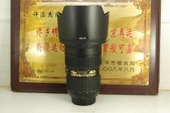 尼康 24-70 F2.8G 镜皇 单反镜头 全画幅广角中焦恒圈挂机牛头