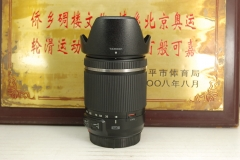97新 佳能口 腾龙 18-200 F3.5-6.3 VC B018 单反镜头 防抖广角长焦