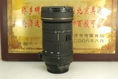 98新 尼康口 图丽 80-400 F4.5-5.6D AT-X 超长焦单反镜头 远摄打鸟