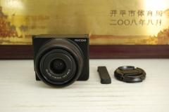 98新 理光 GXR 相机 A12 模块 28mm F2.5 镜头18.3 1:2.5广角定焦