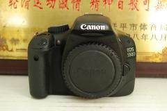 97新 佳能 550D 数码单反相机 1800万像素 入门 家用 可置换
