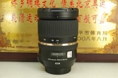 98新 佳能口 腾龙 24-70 F2.8 VC USD A007 单反镜头 全画幅专业恒圈防抖