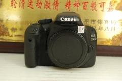92新 佳能 550D 数码单反相机 1800万像素 入门 家用