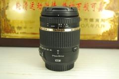 97新 佳能口 腾龙 18-270 F3.5-6.3 VC B008 单反镜头 防抖广角长焦