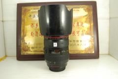 佳能 EF 24-70 F2.8L USM 单反镜头 专业红圈镜皇 恒圈 挂机牛头