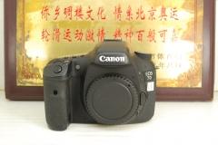 95新 佳能 7D 数码单反相机 非全画幅专业机型 1800万像素 高清摄像
