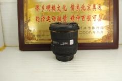 尼康口 适马 10-20 F4-5.6 DC HSM 非全画幅 超广角单反镜头 风光