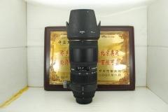 尼康口 适马 70-200 F2.8 macro 小黑三代 单反镜头 恒圈 长焦人像