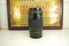99新 索尼 75-300 F4.5-5.6 单反镜头 中长焦远摄人像