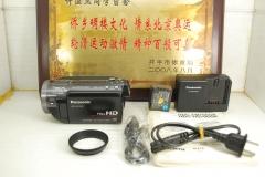 Panasonic/松下 HDC-HS700 全高清摄像机 240G硬盘 DV手持录像机