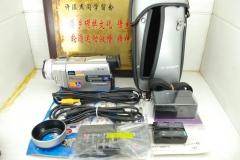 Sony/索尼 DCR-TRV20 摄像机 Mini DV 磁带卡带录像机 老式收藏