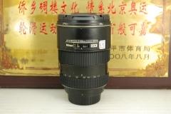 Nikon 尼康 17-55 F2.8G 镜皇 单反镜头 成像极好 半幅24-70/2.8