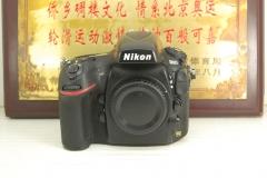 95新 尼康 D800 全画幅 数码单反相机 3600万像素 专业高端机型