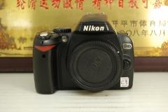 尼康 D40X 数码单反相机 CCD传感器 1020万像素 入门