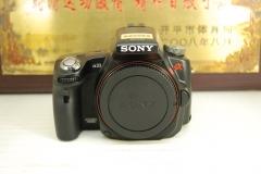 97新 索尼 a33 单电 数码相机 SLT-A33 1420万像素 可翻转屏 入门练手