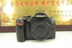 尼康 D40 数码单反相机 CCD传感器 入门练手 性价比高