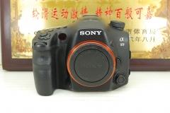 索尼 a99 全画幅 单电数码相机 故障机身 主板快门 屏幕 维修零件