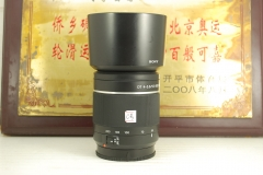 95新 索尼 55-200 F4-5.6 SAM 单反镜头 非全画幅 中长焦人像