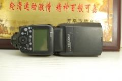 佳能口 永诺 YN600EX-RT 闪光灯 外置机顶灯 TTL自动同步 性价比高