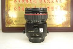 佳能 TS-E 24mm F3.5L 移轴 单反镜头 红圈专业广角定焦 风光建筑