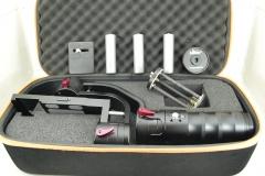 Beholder 乐拍 DS1 稳定器 三轴陀螺仪手持防抖云台 单反摄像使用