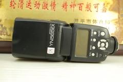 佳能口 永诺 YN565EX 闪光灯 外置机顶灯 TTL自动同步 性价比高