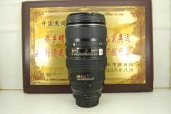 尼康 80-400 F4.5-5.6D VR 超长焦 单反镜头 防抖远摄打鸟 出片好