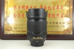 97新 尼康18-140mm/3.5-5.6G ED VR单反镜头长焦广角防抖人像旅游