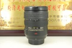 尼康 24-120 F3.5-5.6G VR 单反镜头 全画幅标配挂机防抖性价比高
