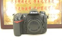 97新 尼康 D300 数码单反相机 专业金属机身 性价比高