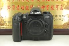 95新 尼康 D100 数码单反相机 选配镜头 CDD 性价比高
