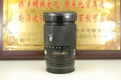 索尼a口 美能达 28-135 F4-4.5 AF 黑金 微距 单反镜头全画幅挂机