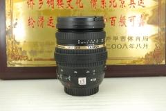 佳能口 腾龙 17-50 F2.8 VC B005 单反镜头 防抖 广角中焦恒圈挂机