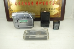 Sony/索尼 DCR-HC43E 摄像机 Mini DV磁带卡带录像机家用复古收藏