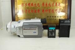 Panasonic/松下 MX500 摄像机Mini DV磁带卡带录像机家用复古怀旧