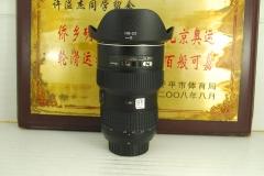 尼康 16-35 F4G VR 全幅超广角 单反镜头 专业 防抖恒圈 风光建筑
