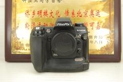 富士 S3 Pro 数码单反相机 1234万像素CCD 性价比高