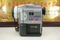 97新 Sony/索尼 DCR-PC115E 摄像机 MiniDV磁带卡带录像机 防抖