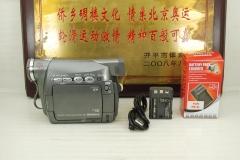 Canon/佳能 MV880Xi摄像机miniDV磁带卡带录像机家用怀旧复古收藏