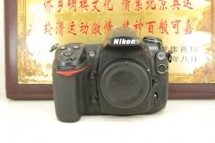 95新 尼康 D300 数码单反相机 专业金属机身 性价比高