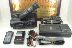 95新 索尼 CCD-TR303E V8磁带摄像机 卡带录像机家用收藏复古怀旧