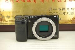 索尼 NEX-7 微单无反数码相机 2400万像素 翻转屏 可选配镜头套机