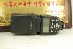 永诺 YN560-III 通用型闪光灯 外置机顶灯 佳能尼康单反相机使用
