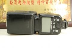 捷宝 TRIOPO TR-960II 通用型闪光灯 外置机顶灯佳能尼康索尼富士