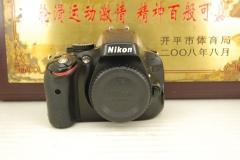 尼康 D5100 数码单反相机 1600万像素 旋转屏 入门练手
