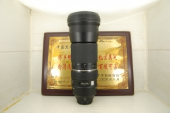 尼康口 腾龙 150-600 F5-6.3 VC USD A011 超长焦单反镜头 防抖打鸟