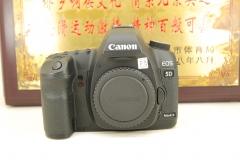 95新 佳能 5D Mark II 全画幅 5D2 无敌兔 专业数码单反相机