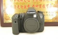 佳能 6D 全画幅数码单反相机 专业入门机型 2020万像素可选配镜头